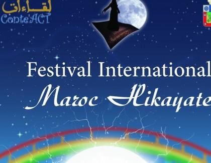 Le festival International » Maroc Hikayate»: Parole d'Asie