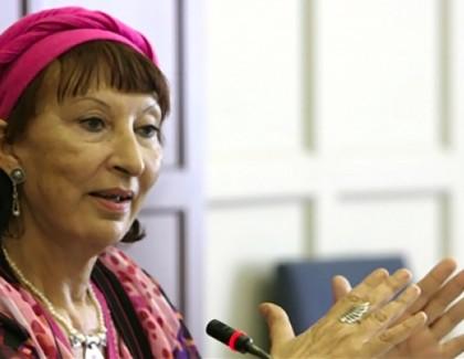 Fatéma Mernissi, une femme libre est partie