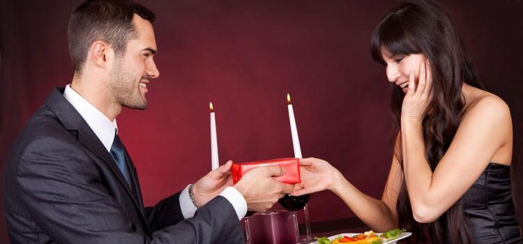 Saint-Valentin : Saveurs et gourmandises à deux