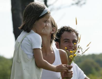 Ces mots d'amour qui font grandir votre enfant