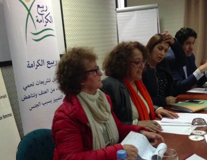 Violence contre les femmes :  pourquoi les ONG  féministes sont en colère