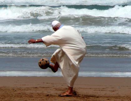 Le sport est-il compatible avec le jeûne ?
