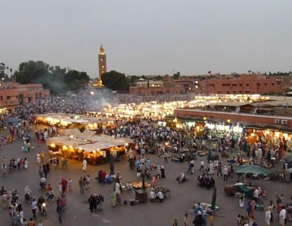 Les 5 villes au Maroc où il fait bon passer Ramadan