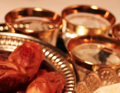 Mes menus pour le  Ramadan