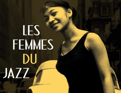 TANJAzz fête le jazz au féminin