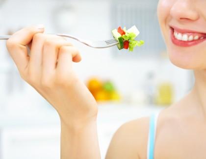 Voilà ce qu'il faut manger pour perdre du poids