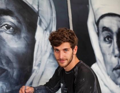 «Vue sur Tanger», l'expo d'Etienne et Olivier Masmonteil