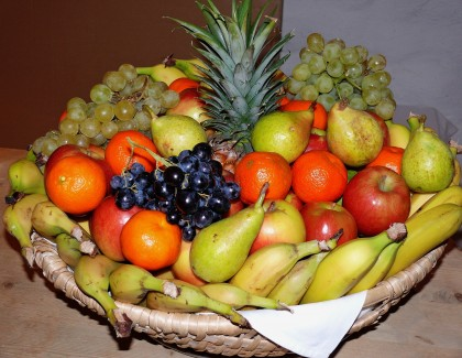 10 fruits d'automne contre le syndrome saisonnier