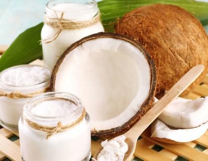 Huile de noix de coco, un allié santé et beauté