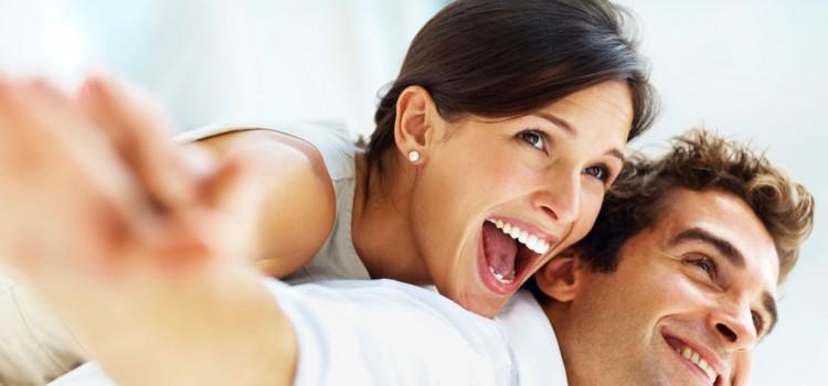 Couple: quelle est la différence d'âge idéale ?