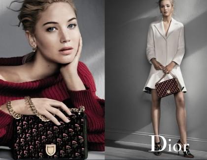 Dior met en scène Diorama et Diorever