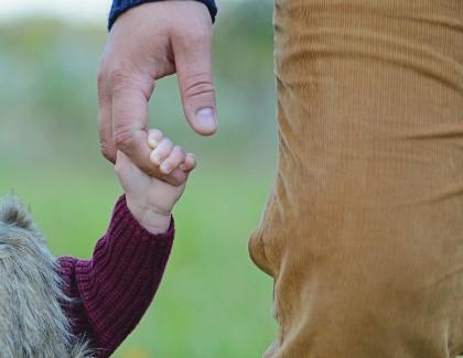 Comment transmettre les valeurs à son enfant