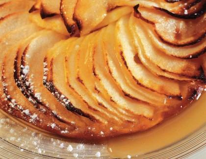 Feuillantine aux pommes