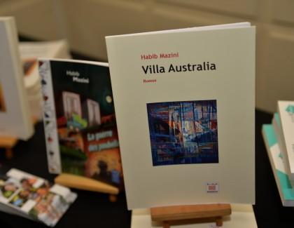 « Villa Australia » de Habib Mazini à la Villa des arts