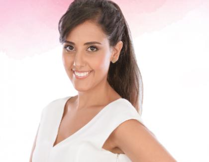 Zeineb Laouni ambassadrice de youtube au Maroc