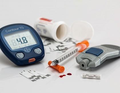 Diabète : dépistage et prévention
