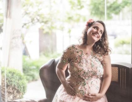 Astuces pour être belle et enceinte