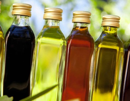 Alimentation : quelle huilechoisir ?