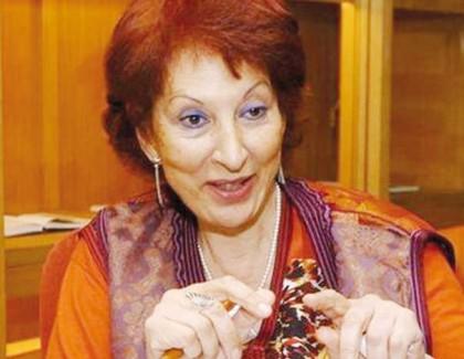 Une Bibliothèque et une Chaire pour Fatema Mernissi