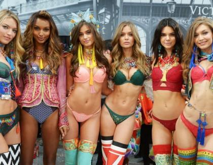 Victoria's Secret : lingerie sexy
