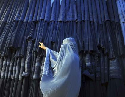 Une Afghane décapitée pour avoir fait du shopping