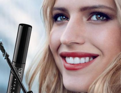 Avon lance une nouvelle gamme de maquillage