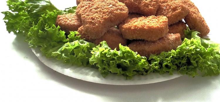 La véritable recette des nuggets aux poulet maison