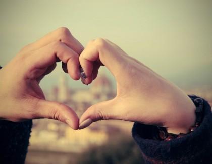 Le secret des couples heureux