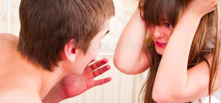 «Mon mari me rabaisse avec ses remarques…»