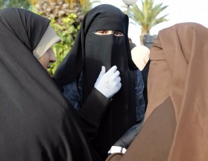 La guerre à la burqa déclarée
