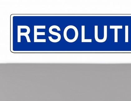 Les vraies bonnes résolutions de 2017