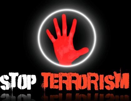 Stop à l'apologie du terrorisme