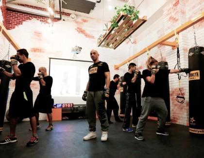 BFIT, la révolution du fitness club urbain