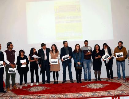 Droits des femmes :  premier prix pour «Un Tollé Rable»