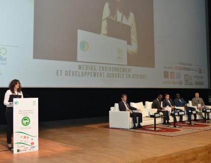 L'UPF s'engage pour l'Afrique