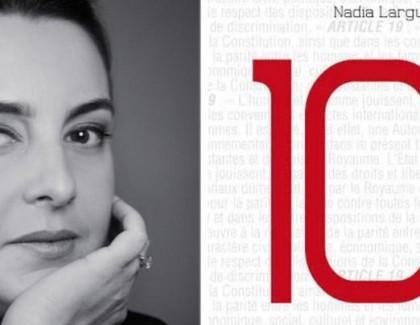 100 portraits de femmes engagées à Rabat