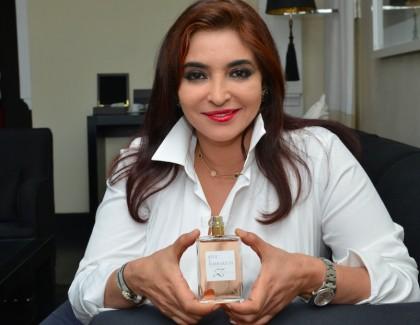 Les parfums de Zoulikha Ghellab
