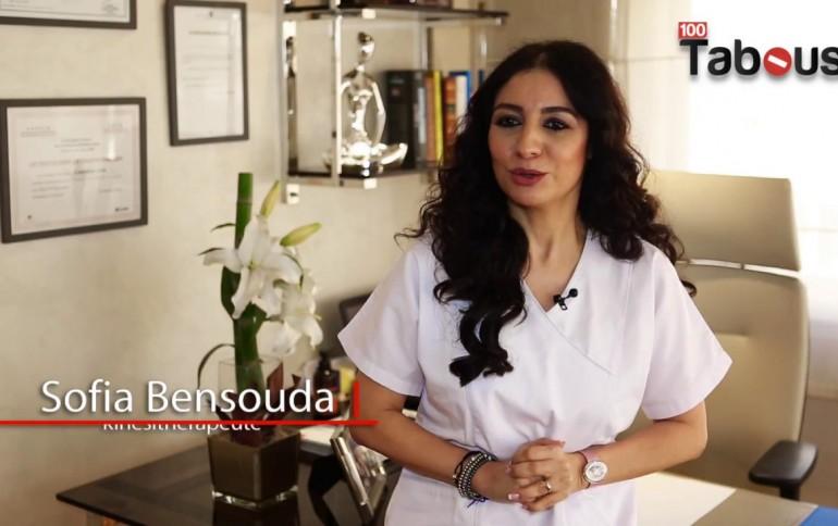 Comment perdre du poids : les réponses de Sofia Bensouda, kinésithérapeute