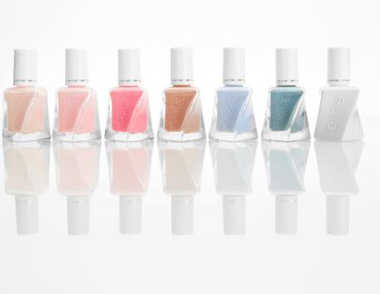 Essie : vernis à ongles haute couture