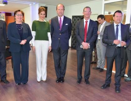 Le Prix UP International de l'Initiative pour Oum El Ghait