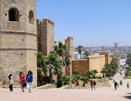 Rabat, ville sûre et sans violence pour ses femmes et ses filles