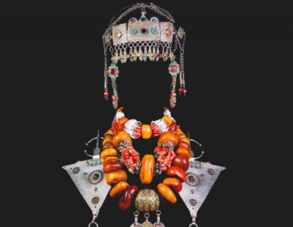 Femmes berbères du Maroc