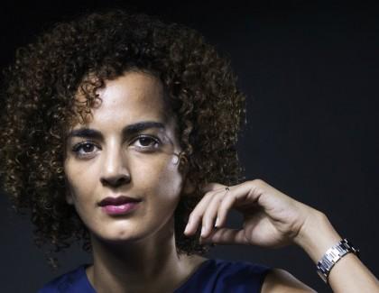 Leila Slimani rencontre ses lecteurs du Maroc
