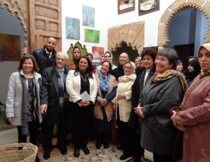 «Min Ajliki» soutient l'entreprenariat féminin