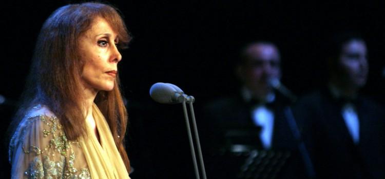 La chanteuse Fayrouz signe son grand retour