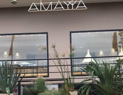 Amayya : saveurs raffinées