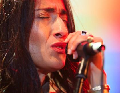 Hindi Zahra, Gnawa Diffusion et Ribab Fusion à Essaouira