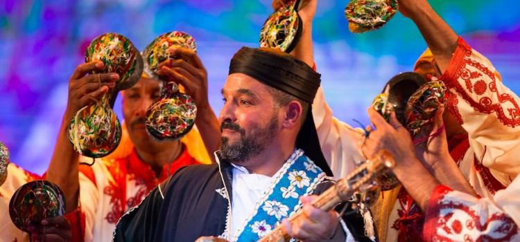 Le Festival Gnaoua s'ouvre sur les rythmes brésiliens et gnaouas