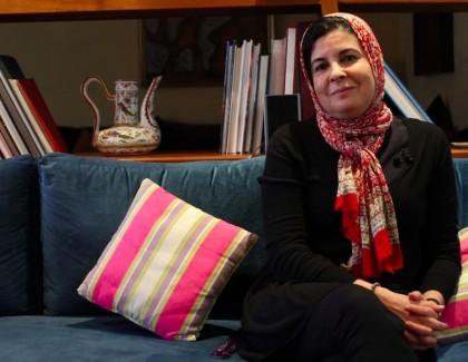 Asma Lamrabet et la pensée réformiste de l'Islam