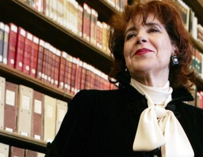 In mémorandum : il y a 80 ans naissait Assia Djebbar